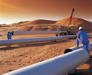 pipeline-constructions
